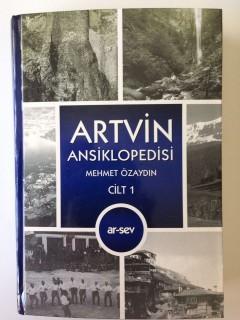 ARTVİN ANSİKLOPEDİSİ 1